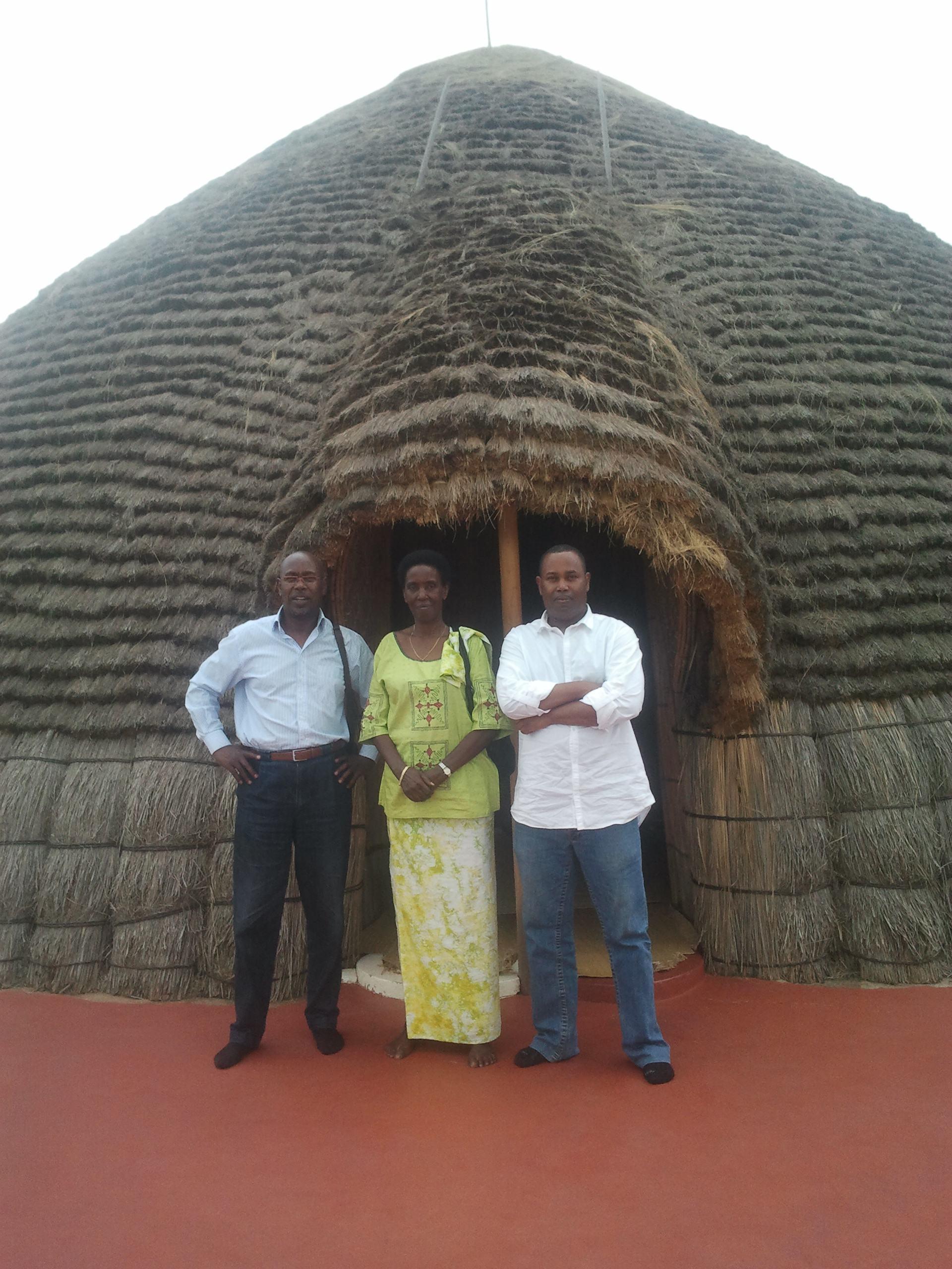 RWANDA: Le Tourisme en Plein Essor