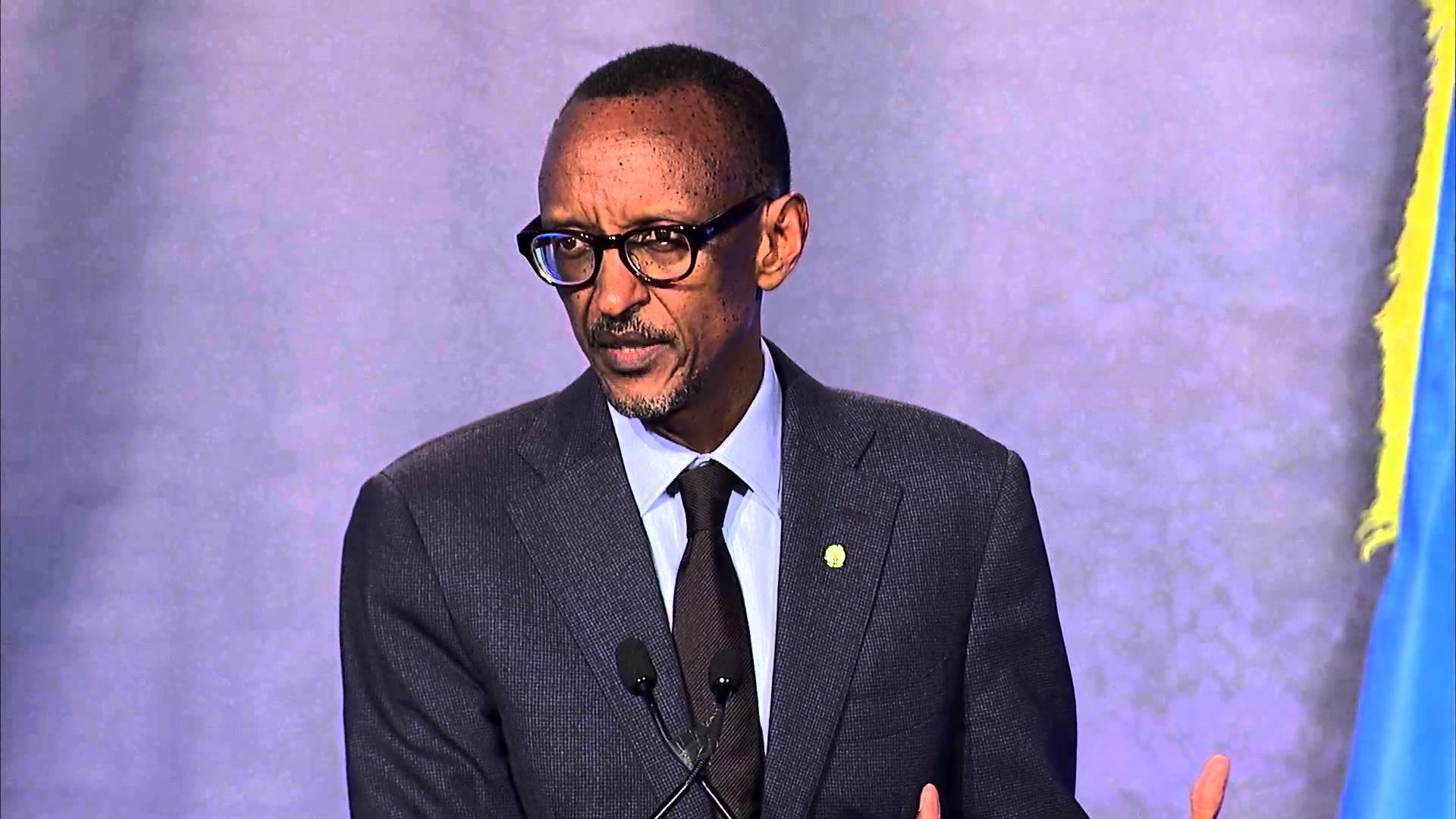 Charlie Hebdo : le président rwandais présente ses condoléances à la France