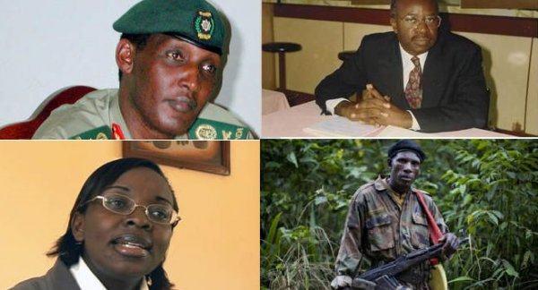Opposants rwandais mus par pur opportunisme ou pour éviter mort politique