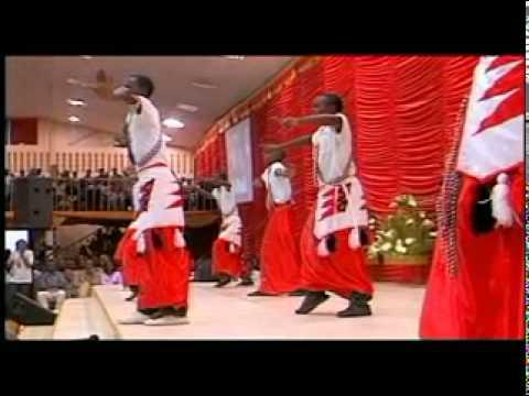 Groupe Asaph Ubumwe