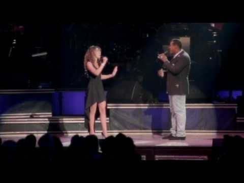 Luther Vandross – Endless Love ft. Mariah Carey