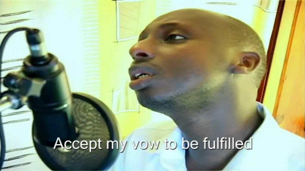 Nongeye ndaj by Patient Bizimana «rwandaises.com»