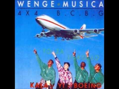 Wenge Musica BCBG – Kala Yi Boing