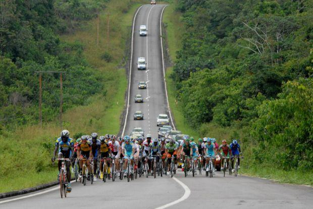 T. du Rwanda – La belle journée de Ndayisanga