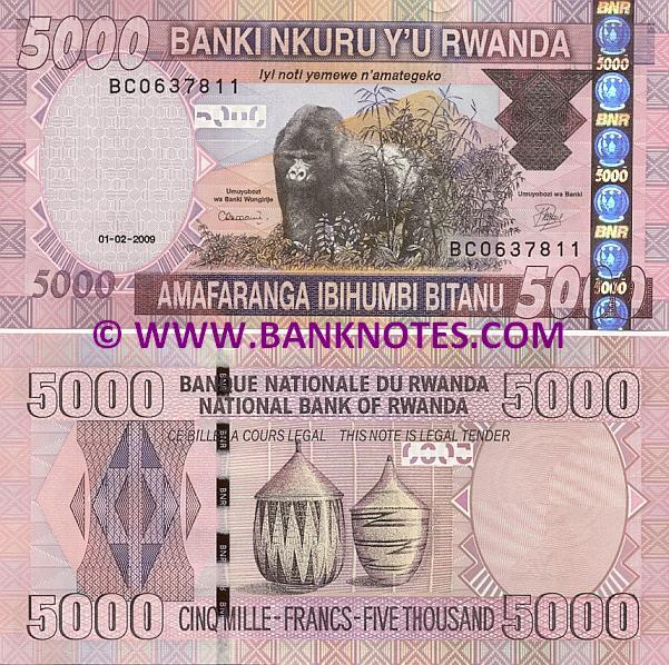 Rwanda : croisade contre la fraude fiscale des entreprises