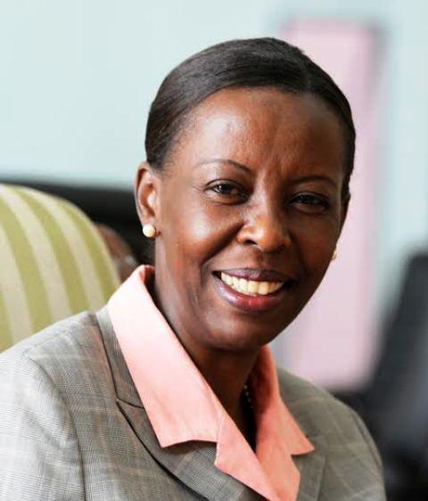 La ministre rwandaise Mushikiwabo en 3è position des femmes puissantes du Monde
