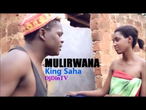 MULIRWANDA «King Saha»
