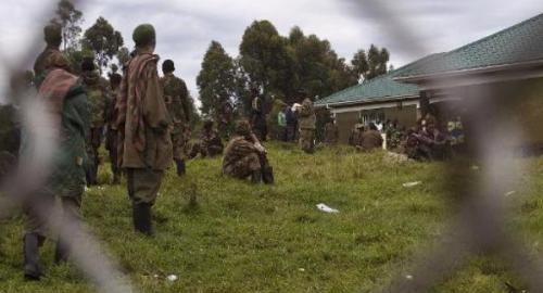 RDC: offensive de l'armée et des Casques bleus contre des rebelles burundais