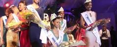 Ikamba rya Nyampinga w' u Rwanda ryambitswe Kundwa Doriane w'imyaka 19