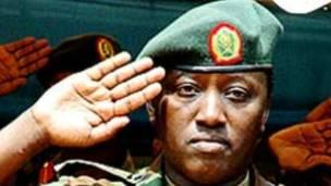 Arrestation du chef des renseignements rwandais