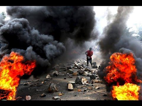 Une intellectuelle Burundaise proteste contre le Tribunal Russel – Burundi