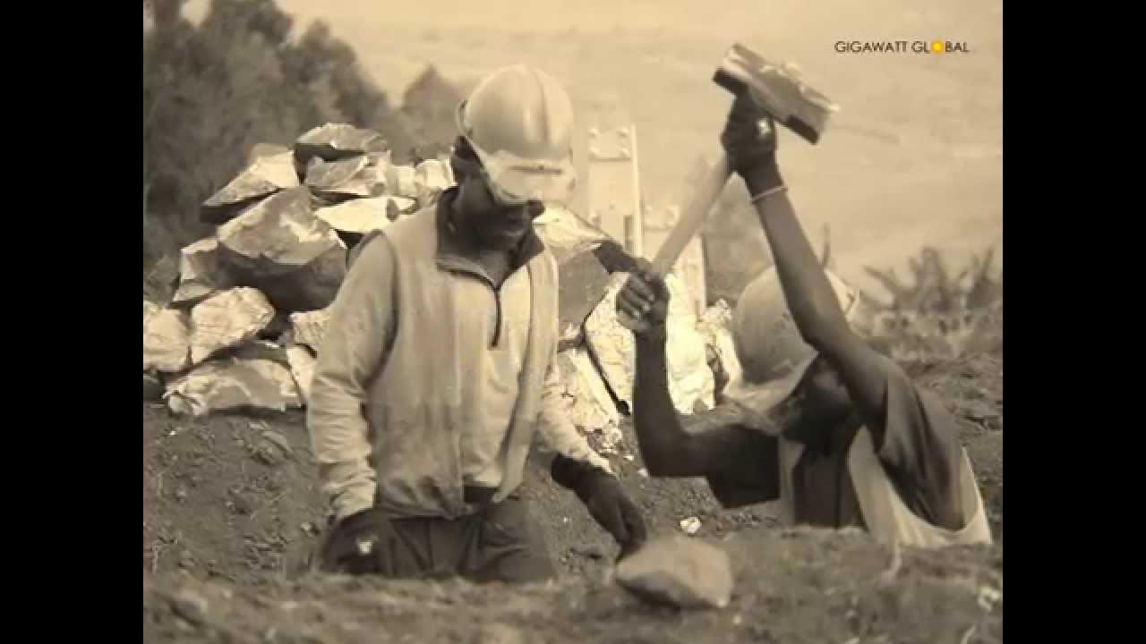 L'énergie solaire pour illuminer le Rwanda
