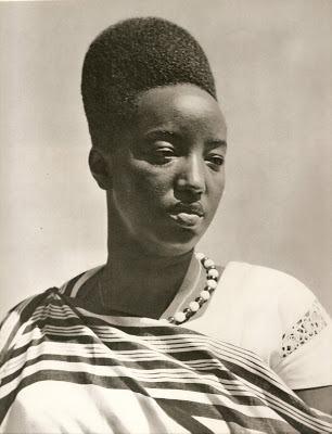 La Commémoration pour la Reine Rosalie Gicanda
