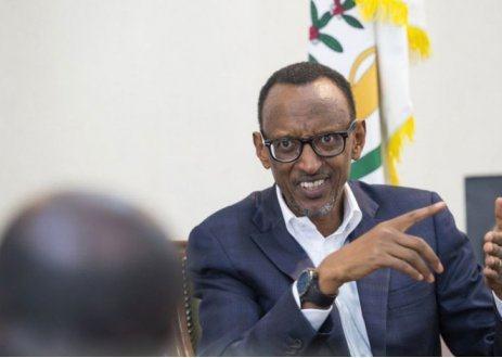 Paul Kagame : « Mon successeur, ce seront les Rwandais qui le choisiront, pas moi »