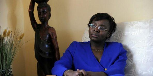 Le Rwanda soupçonne des intérêts cachés derrière les accusations de Victoire Ingabire
