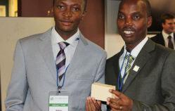 Deux Africains inventent un savon 'miracle' contre le paludisme