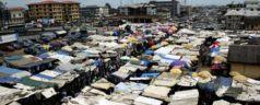 Le FMI craint un ralentissement économique «dramatique» en Afrique