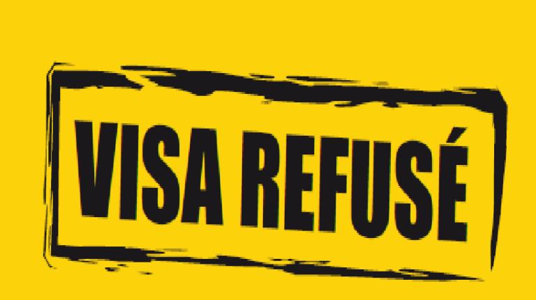 visa+refusé