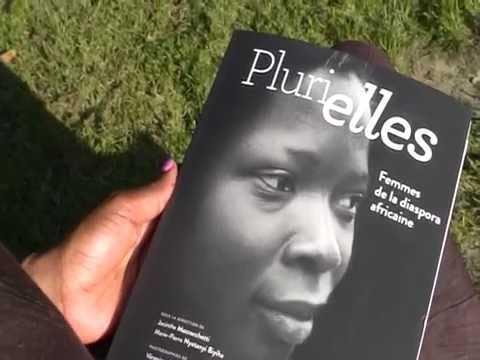 Interview avec Marie Pierre Nyatanyi, auteure du livre «Plurielles, Femmes de la diaspora africaine»