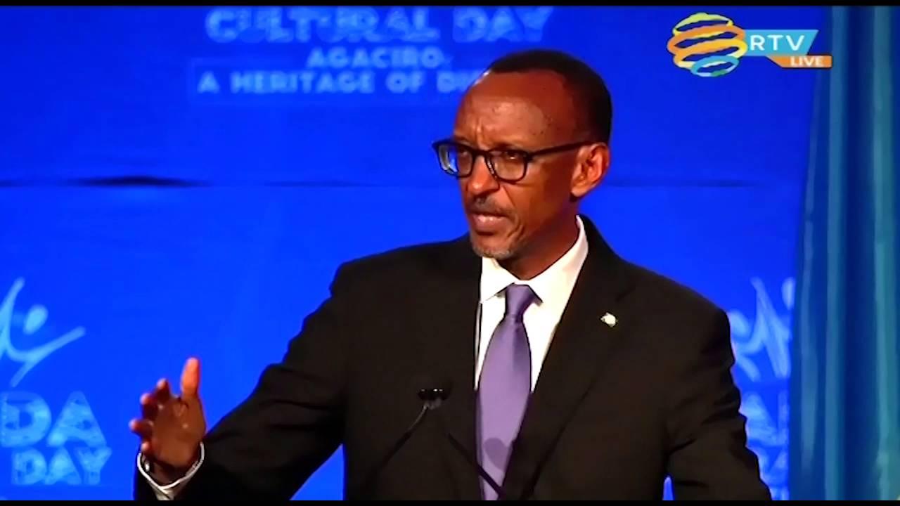 Kagame à la Journée Culturelle Rwandaise de San Francisco : «Mêlez-vous de vos affaires !»