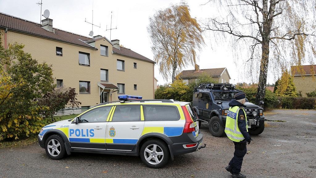 Suède : arrestation d'un homme »soupçonné de génocide» au Rwanda