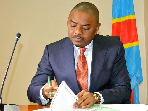 RDC : Le ministre congolais de l'Industrie réplique à Didier Reynders