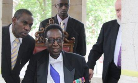 Urujijo mu itabarizwa ry'Umwami Kigeli V Ndahindurwa