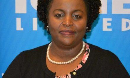 Alice Cyusa (RDGN) pourfend les faiseurs d'idéologies séparatistes