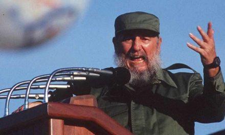 Fidel Castro, le père de la Révolution cubaine, est mort à 90 ans