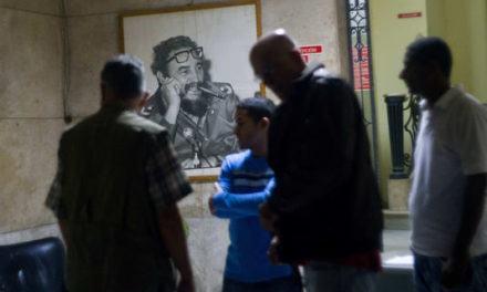 Fidel Castro est mort, Cuba survit