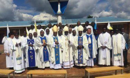 Eglise catholique demande pardon pour crimes de génocide : Vers un Fonds de Réparation