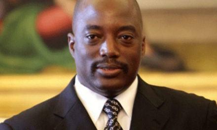 Kabila parle mais ne répond pas