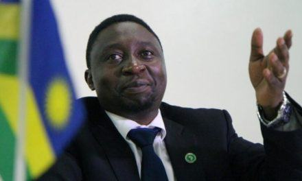 Le président d'un parti d'opposition rwandais candidat à la présidentielle d'août 2017