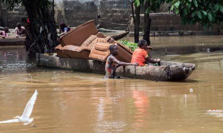 RDC : au moins 50 morts dans des inondations dans le sud-ouest