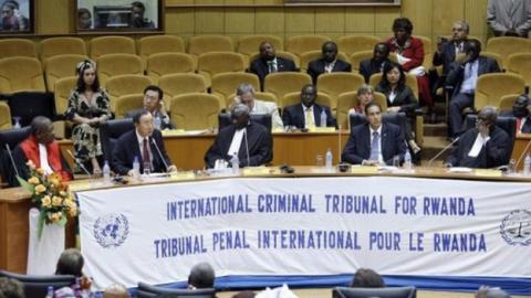 TPIR: deux génocidaires libérés
