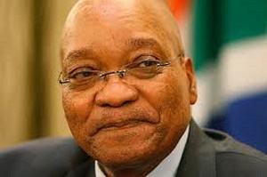 FRIQUE DU SUD : Jacob Zuma, de la Présidence à la Mairie ?
