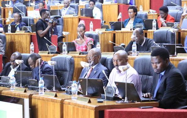 Les responsables rwandais envisagent d'interdire l'entrée sur le territoire à huit eurodéputés.