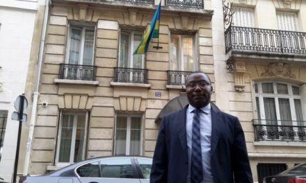 Abbé Nahimana Thomas menace de reprendre route pour le Rwanda le 23 janvier 2017