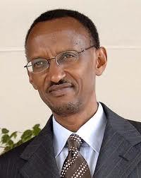 Le Préident Paul Kagame présente ses voeux de l'an 2017 à la Nation