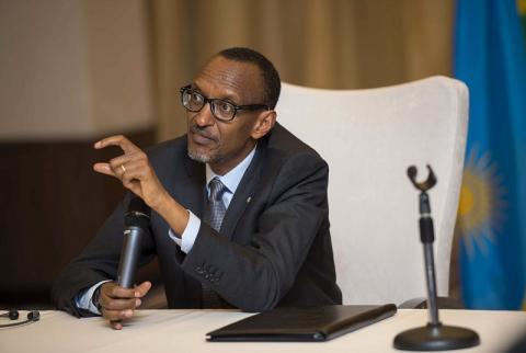 Kigali qualifie de «douteuse» la libération de deux condamnés du génocide