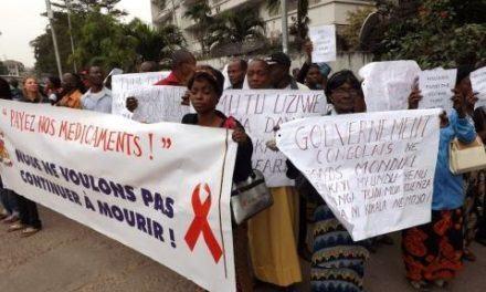 Congo : les malades du Sida se plaignent d'être abandonnés à eux-mêmes