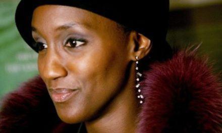 Carole Karemera veut reconstruire le Rwanda grâce au théâtre de rue