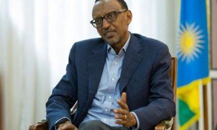 Bilan positif dressé pour l'an 2016 par le Président Paul Kagame