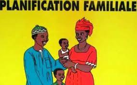 La Planification familiale a atteint 53% en 2015