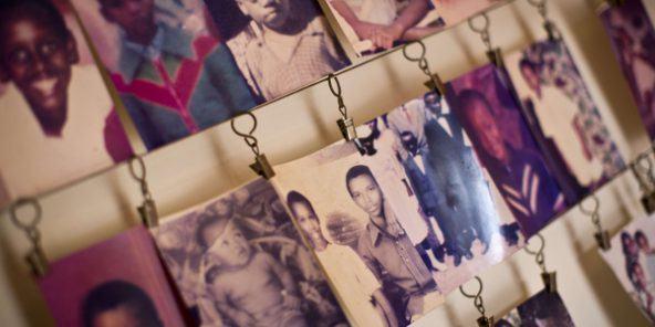 Quand le Mali présente des génocidaires comme des détenus modèles
