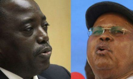 RD Congo : l'accord politique global et inclusif enfin adopté et signé à Kinshasa