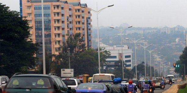 Le Rwanda élève modèle, selon le FMI