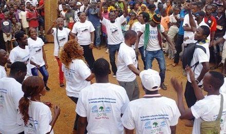 Centrafrique: Des concerts de solidarité seront organisés par des artistes rwandais à Bangui