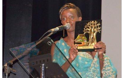 Umujyi wa Kigali wahawe igihembo cy'indashyikirwa mu kurengera ibidukikije muri Afurika