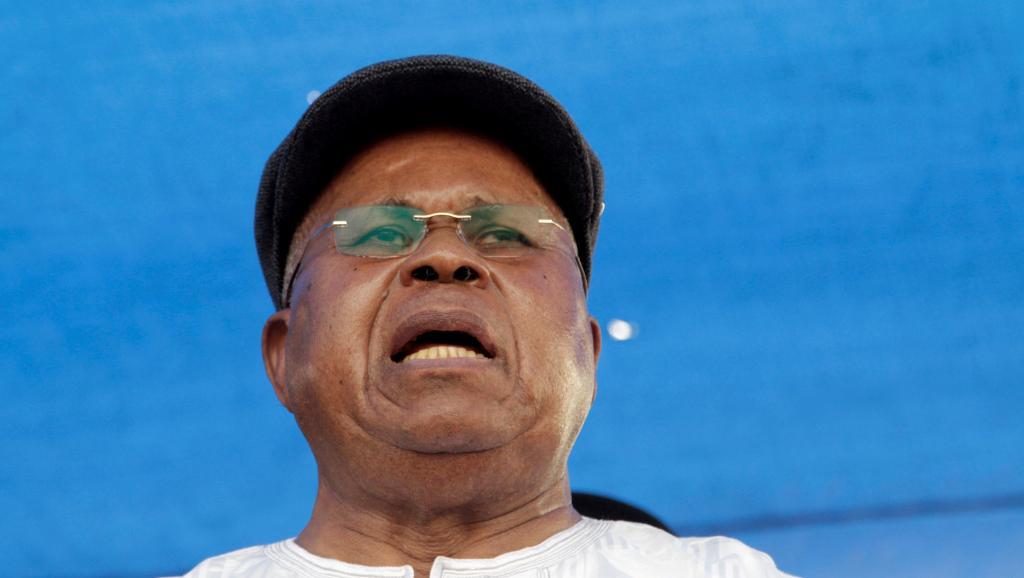 RDC: Tshisekedi: un mythe est mort